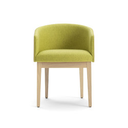 ALBERT TREE | SBL | Visitors chairs / Side chairs | Accento