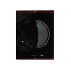 Cooking plates | 400 wok | Hobs | Indu+