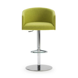ALBERT TREE | SGSB METAL | Bar stools | Accento