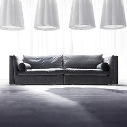 Get Back | Divani lounge | Erba Italia