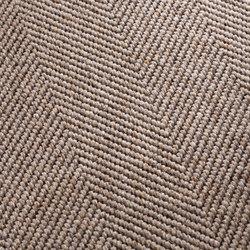 Herringbone Large 60367 | Tappeti / Tappeti d'autore | Ruckstuhl