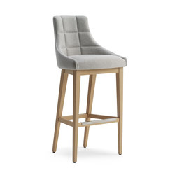 ALBERT ONE | SGSC SPECIAL | Bar stools | Accento
