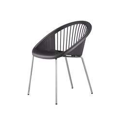 Giulia | Multipurpose chairs | Scab Design