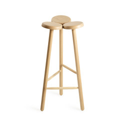 Temù stool | Taburetes de bar | Internoitaliano