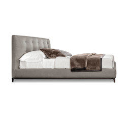 Andersen Bed Quilt | Double beds | Minotti