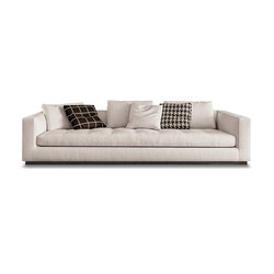 Andersen Line Quilt | Loungesofas | Minotti