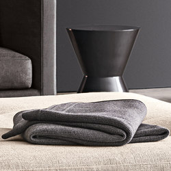 Andersen Plaid | Couvertures | Minotti