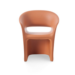 Kuark | Restaurant chairs | Kastel