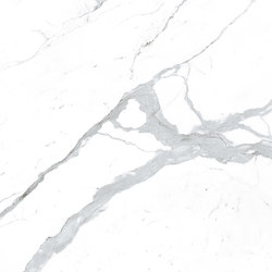Cava - Bianco Statuario Venato Soft Touch | Tiles | Laminam