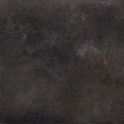 Ossido - Nero | Baldosas de suelo | Laminam