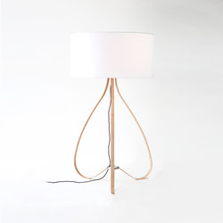 Yun floor lamp | Éclairage général | lasfera