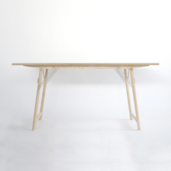 STM2 desk / table Lilly | Tavoli da pranzo | THISMADE