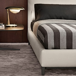 Andersen Plaid | Duvets / pillows | Minotti