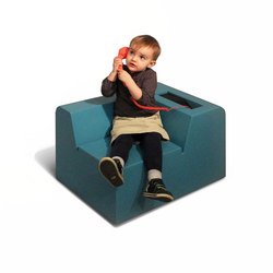 do_linette Audio option | Kids armchairs / sofas | Designheiten