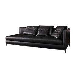 Andersen Slim 103 Quilt | Divani lounge | Minotti