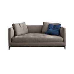Andersen Slim 90 Quilt | Divani lounge | Minotti
