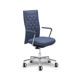 Butterfly task chair | Task chairs | SitLand