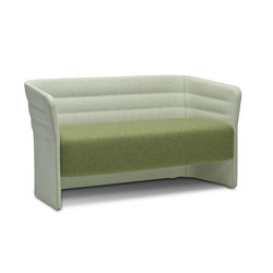 Cell 72 upholstered sofa | Lounge sofas | sitland
