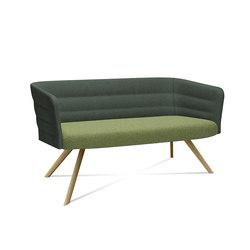 Cell 75 sofá pequeño | Sofás lounge | SitLand