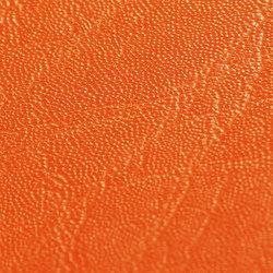skai Plata orange | Cuero artificial | Hornschuch