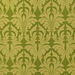Milano Fabrics | Milano - Leaf Green | Curtain fabrics | Designers Guild