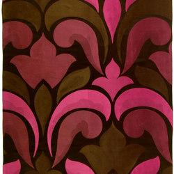 Milano Fabrics | Palermo - Schiaparelli | Tejidos para cortinas | Designers Guild