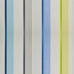 Mirafiori Fabrics | Bellariva - Wedgwood | Vorhangstoffe | Designers Guild