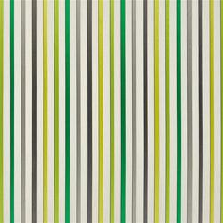 Mirafiori Fabrics | Ventaglio - Lime | Curtain fabrics | Designers Guild