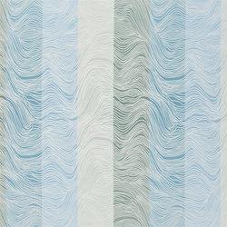 Mirafiori Fabrics | Laurentino - Wedgwood | Tessuti tende | Designers Guild