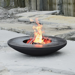 D110 | Caminetti da giardino | Feuerring
