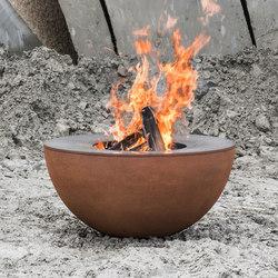 Gastro | Caminetti da giardino | Feuerring