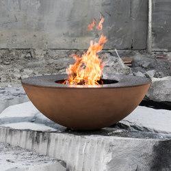 Luna 50 | Chimeneas de jardín | Feuerring
