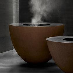 Ovum 75 | Barbecues | Feuerring