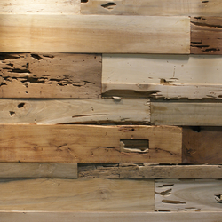 RAYAB | Wood panels | Teak Your Wall