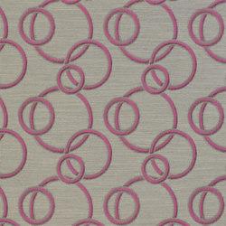 Molveno Fabrics | Bracciano - Cerise | Tessuti tende | Designers Guild