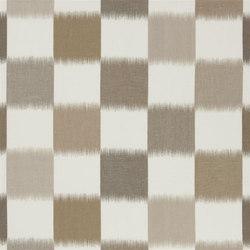 Monsoreto Fabrics | Orisso - Biscuit | Curtain fabrics | Designers Guild