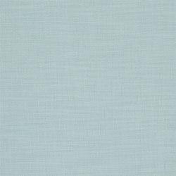 Orba Fabrics | Orba - Aqua | Curtain fabrics | Designers Guild