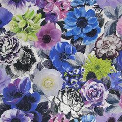 Pavonia Fabrics | Oriana - Crocus | Curtain fabrics | Designers Guild