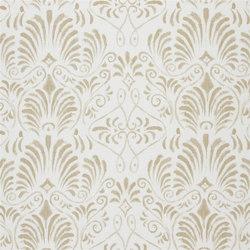 Pavonia Fabrics | Bacchus - Linen | Tessuti tende | Designers Guild