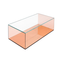 Desert Mirror Coffee Table | Mesas de centro | Farrah Sit