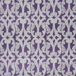 Portico Taffetas | Portico - Plum | Vorhangstoffe | Designers Guild