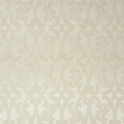 Portico Taffetas | Portico - Chalk | Tissus pour rideaux | Designers Guild
