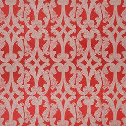 Portico Taffetas | Portico - Pimento | Tessuti tende | Designers Guild