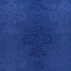 Ruzzini Fabrics | Pavlovsk - Indigo Trevira | Curtain fabrics | Designers Guild
