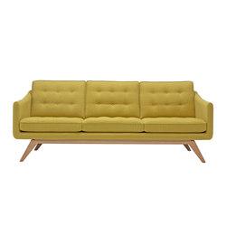 Alvar | Lounge sofas | Amura