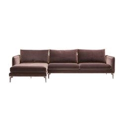 Barnaby | Lounge sofas | Amura