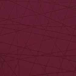skai Solino EN raspberry | Tejidos de plástico | Hornschuch