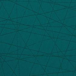 skai Solino EN petrol | Synthetic woven fabrics | Hornschuch