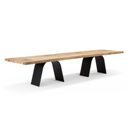 Desco | Benches | Amura