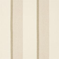 Saraille Fabrics | Malou - Natural | Tejidos para cortinas | Designers Guild